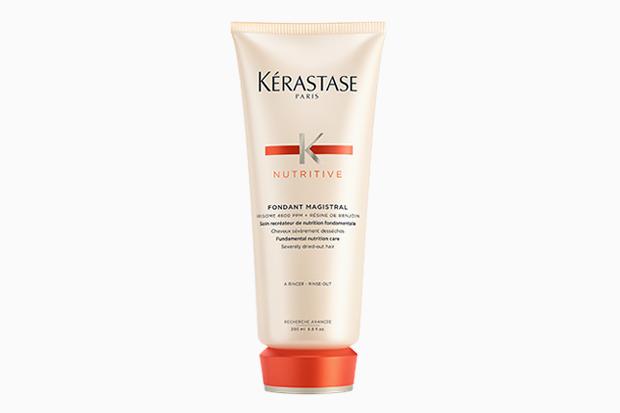 Смываемое молочко для сухих волос Kérastase Nutritive Fondant Magistral. Изображение № 8.