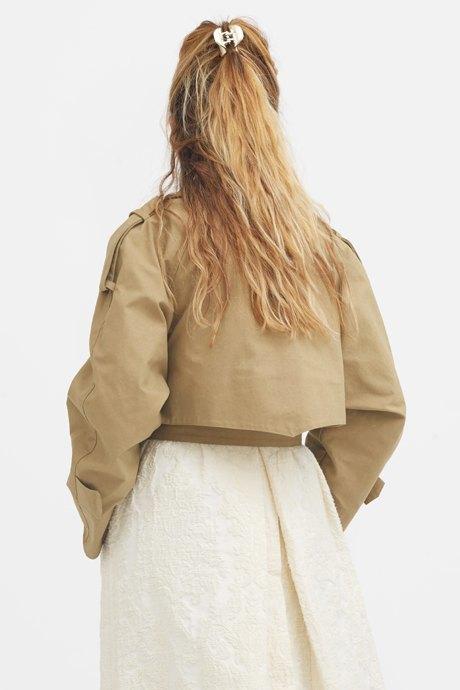 Креативный директор More is Love Нино Элиава о любимых нарядах. Изображение № 21.