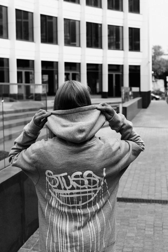 Крейг Костелло создал коллекцию со Stussy, Kixbox и Faces & Laces. Изображение № 7.