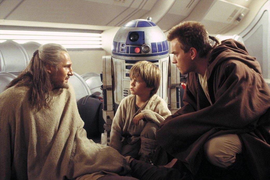 Люк, я твой фанат: За что мы любим «Звездные войны». Изображение № 3.