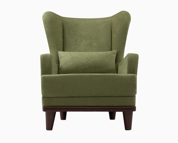 Идеальное английское кресло за более чем разумные деньги. Изображение № 4.