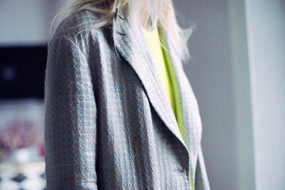 Гардероб: Тесс Йопп, лондонский стилист. Изображение № 24.
