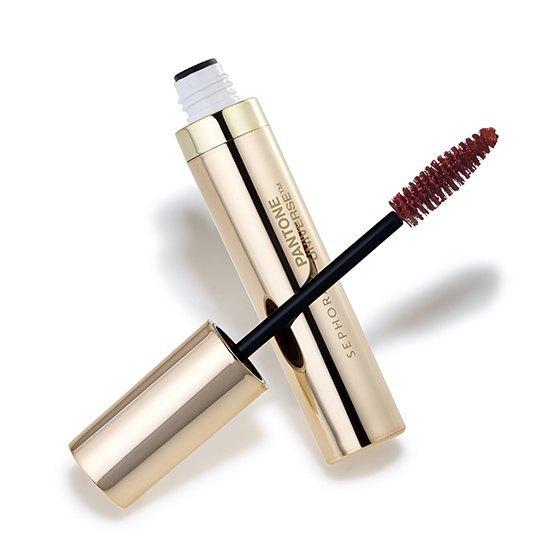 Sephora и Pantone создали коллекцию косметики, посвященную цвету года. Изображение № 4.
