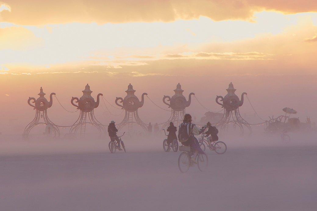 Другая планета: Как я побывала на Burning Man. Изображение № 7.