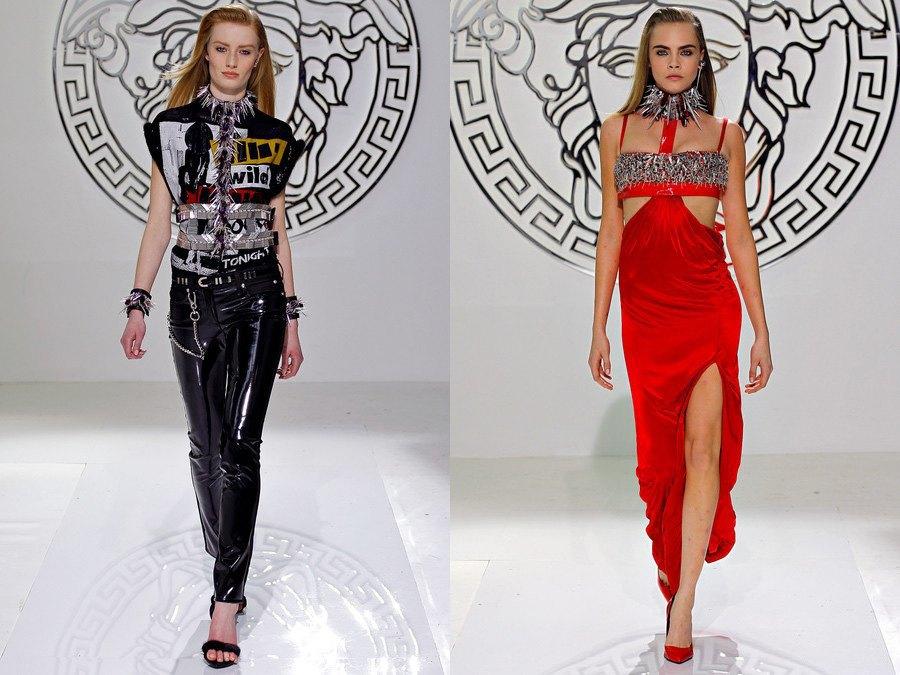Неделя моды в Милане:  День 3. Изображение № 23.