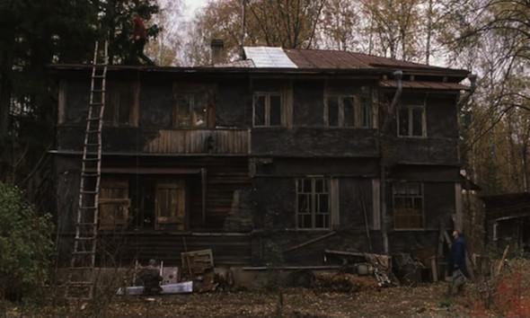 «Коктебель», 2003 г.. Изображение № 7.
