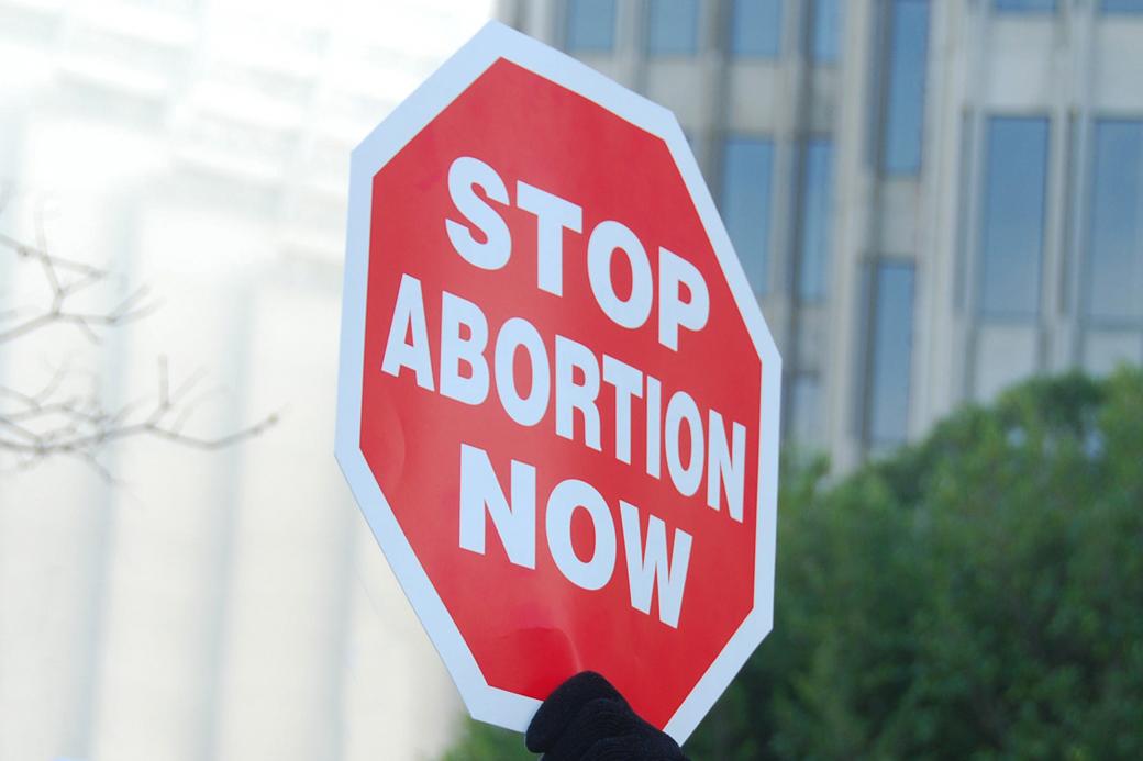 Thanks Mom:  Как меняется отношение к абортам. Изображение № 2.