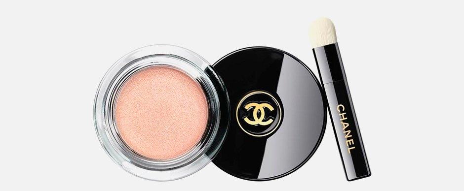 Кремовые тени в роскошных оттенках Chanel Ombre Première. Изображение № 1.