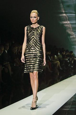 В Милане прошел показ Gucci SS 2012. Изображение № 7.