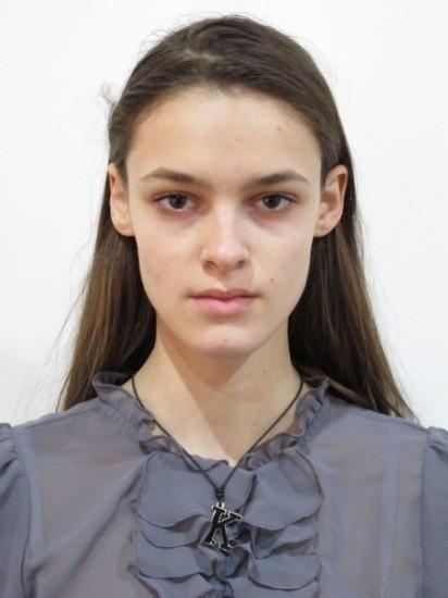 Новые лица: Креми Оташлийска, модель. Изображение № 45.
