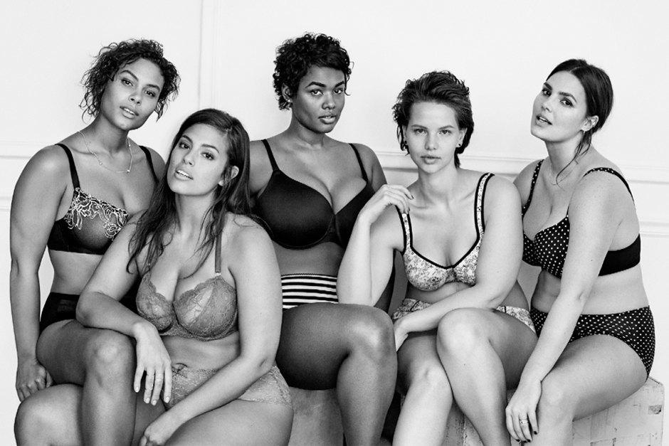 Рекламные кампании, продвигающие разнообразие красоты. Изображение № 1.