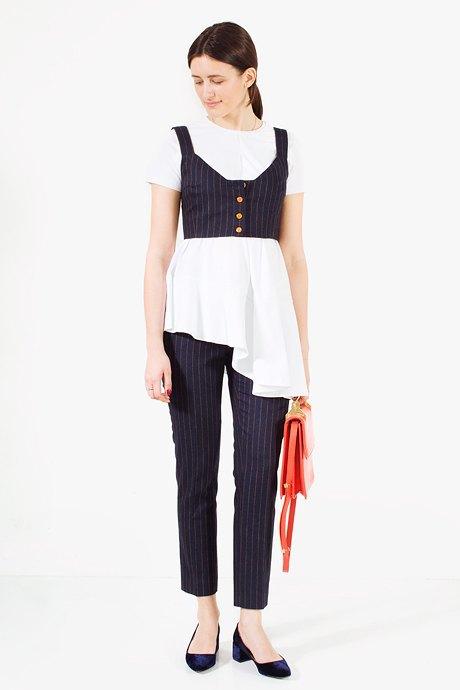 Дизайнер Kuraga Елизавета Сухинина  о любимых нарядах. Изображение № 5.