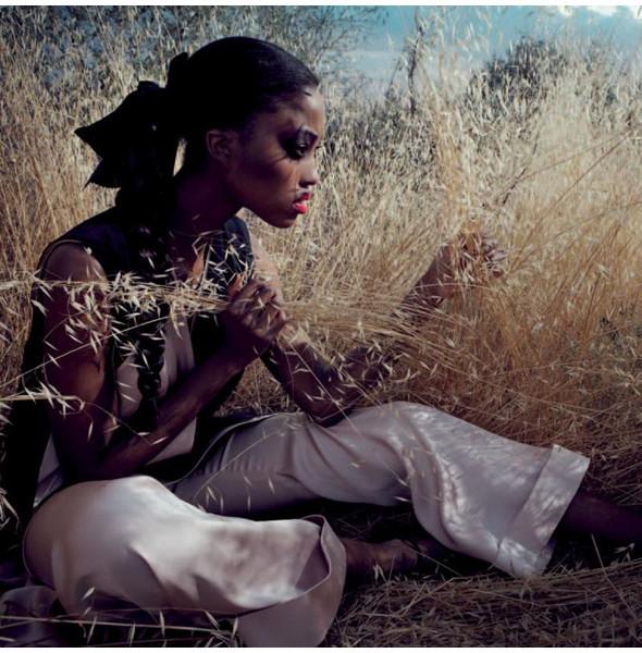 10 моделей африканского происхождения. Изображение № 84.