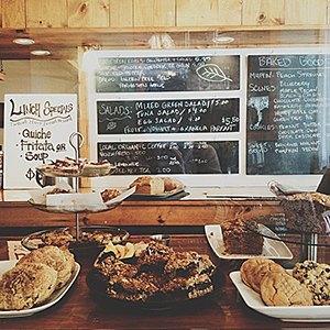 10 вдохновляющих Instagram-аккаунтов про еду. Изображение № 10.