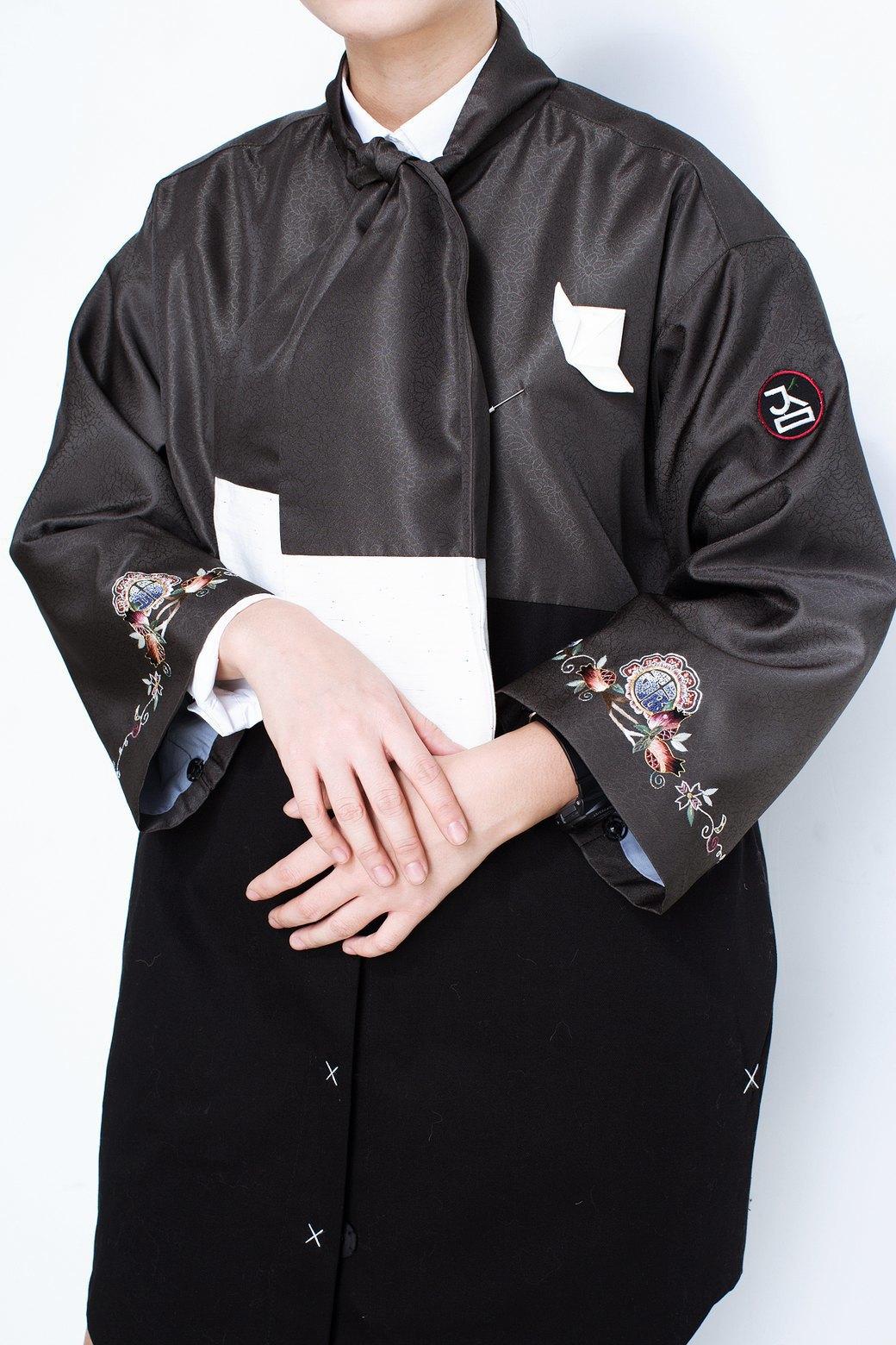 Дизайнер J.Kim Женя Ким о любимых нарядах. Изображение № 16.