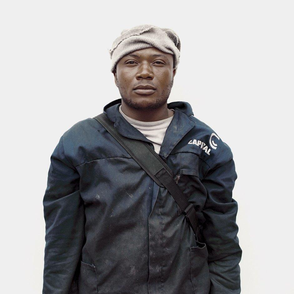 «Trolley Pushers»: Нелегальные мусорщики  Йоханнесбурга. Изображение № 5.