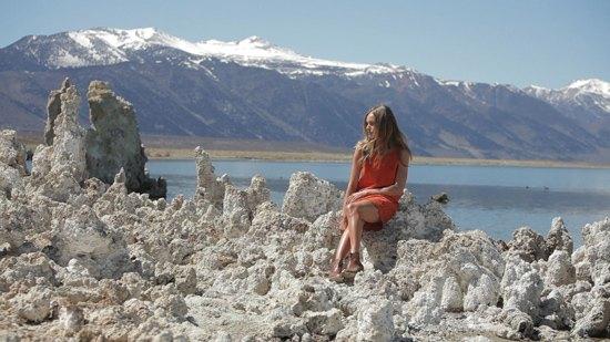 Кейт Босуорт помогла Topshop создать фестивальную коллекцию. Изображение № 2.