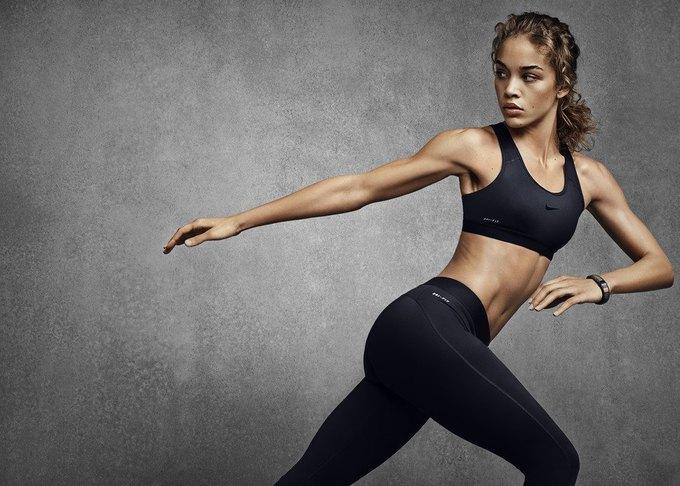 Nike разработали спортивное бра для разных тренировок. Изображение № 5.