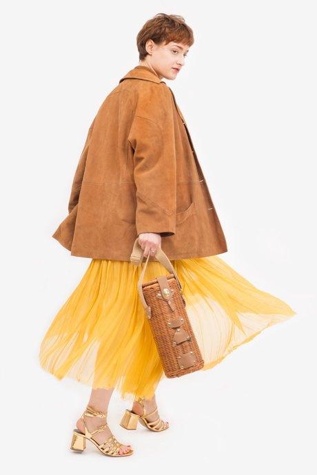 Дизайнер Надежда Одинаева о любимых нарядах. Изображение № 10.