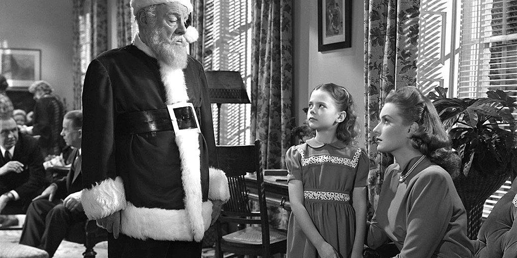 10 классических рождественских фильмов. Изображение № 9.