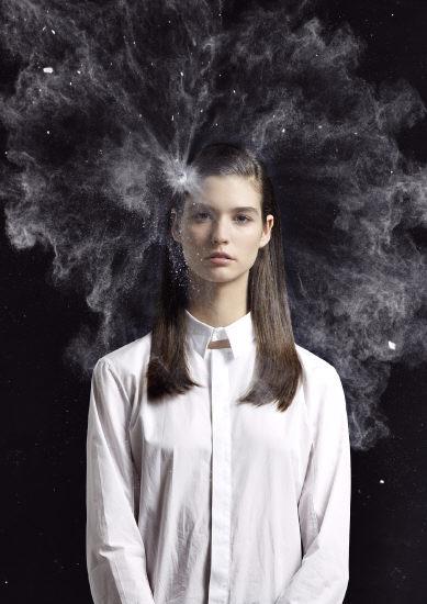 Новые лица: Манон Лелу, модель. Изображение № 21.