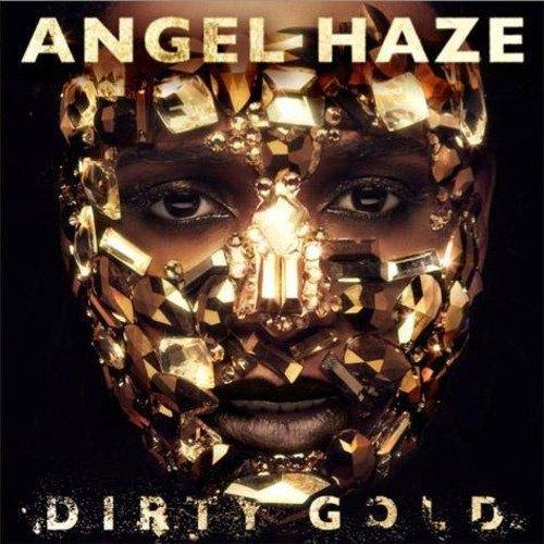 Энджел Хейз послала лейбл и слила свой альбом в интернет. Изображение № 1.