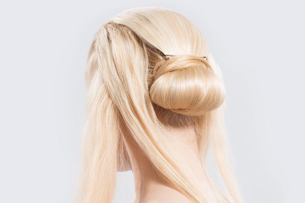 5 высоких летних причесок для длинных волос. Изображение № 22.