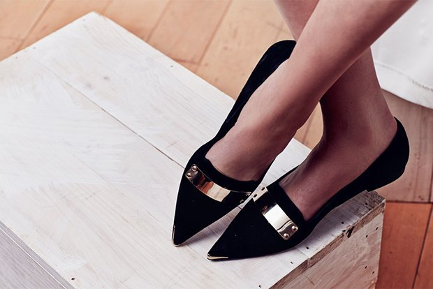 Новые онлайн-магазины одежды, обуви  и аксессуаров. Изображение № 4.