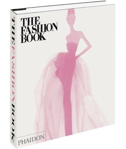 Выходит переиздание знаменитой энциклопедии моды Phaidon. Изображение № 1.