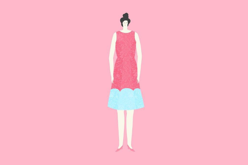 8 платьев, которые изменили ход истории . Изображение № 7.