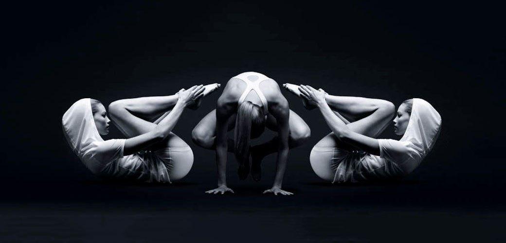 В форме:  5 нескучных спортивных тренировок. Изображение № 4.