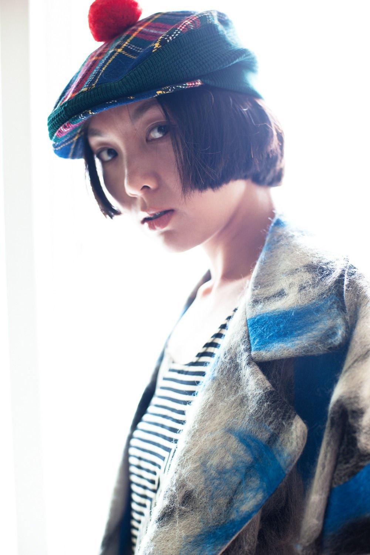 Авиви Вонг, фэшн-дизайнер из Шанхая. Изображение № 34.