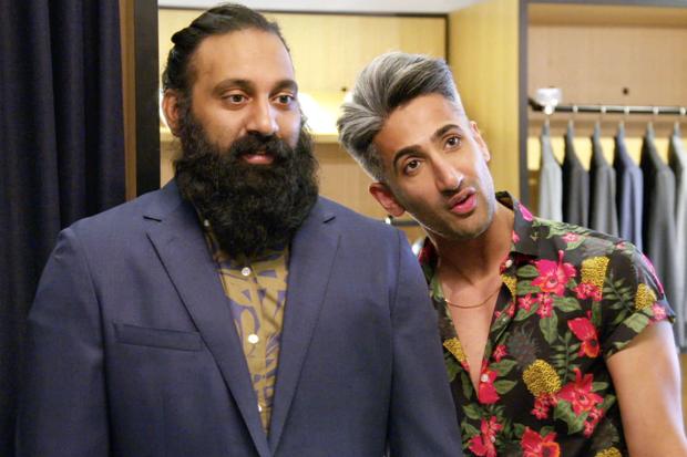 «Queer Eye»: Мейковер-шоу о любви к себе — с пятью геями и без стереотипов. Изображение № 5.