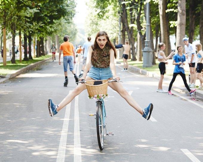 Kixbox и City Cycle выпустили второй совместный лукбук. Изображение № 11.