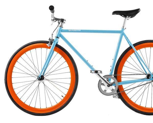 10 красивых и удобных велосипедов для лета. Изображение № 8.