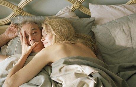 Великий фильм о любви: «Сломанные цветы» Джима Джармуша. Изображение № 2.