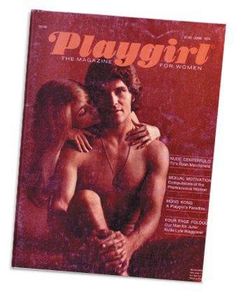 Чтение на ночь: История порножурналов  для женщин. Изображение № 8.