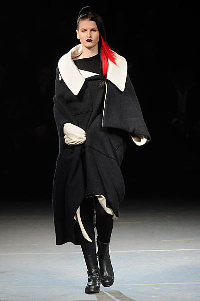 Yohji Yamamoto. Изображение № 100.