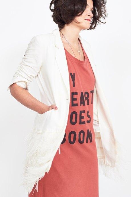 Руководительница Trend Island Катя Ножкина о любимых нарядах. Изображение № 13.