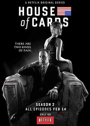 Почему надо смотреть  «House of Cards»  прямо сейчас. Изображение № 6.