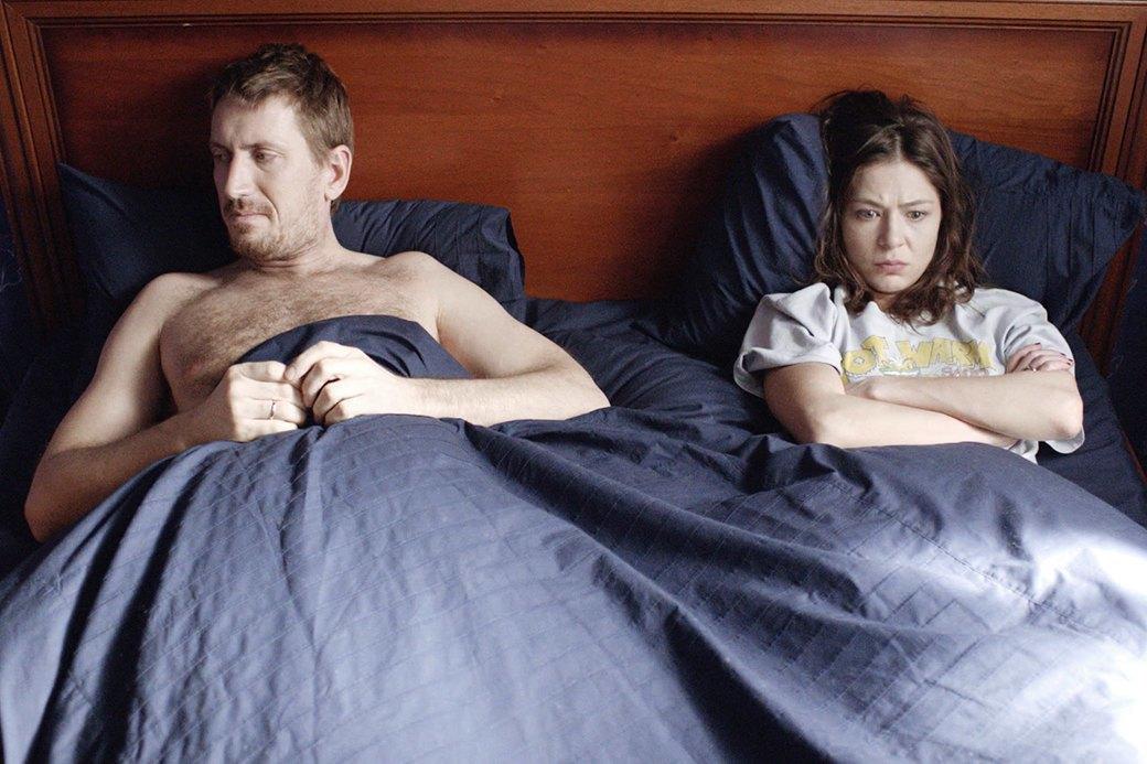Секс, ложь и телевидение: Зрители о сериале «Измены». Изображение № 10.