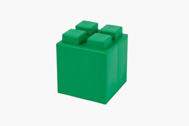 Гигантский конструктор EverBlock. Изображение № 3.