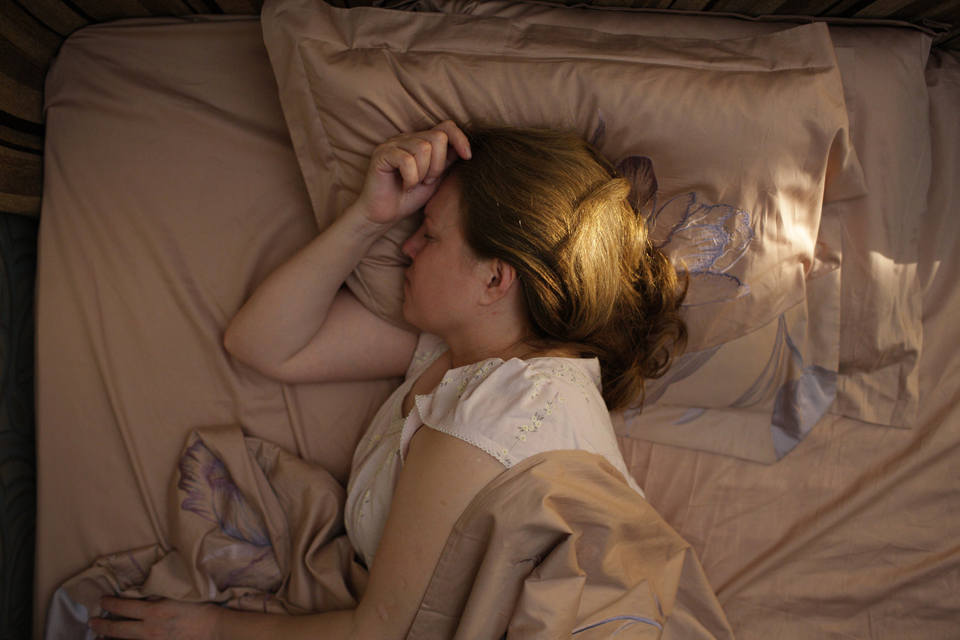 «Талли» и ещё 20 честных фильмов о материнстве. Изображение № 4.