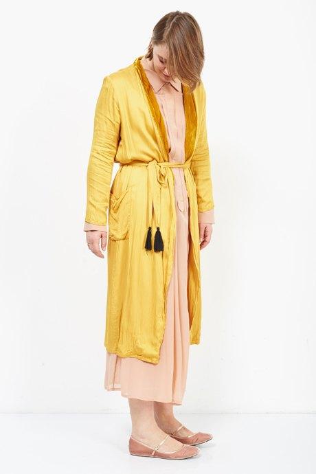 Директор моды Esquire Екатерина Павелко  о любимых нарядах . Изображение № 7.