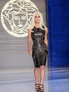 Хронология: Versace. Изображение № 15.