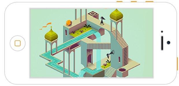 Самые увлекательные мобильные игры 2014 года. Изображение № 1.
