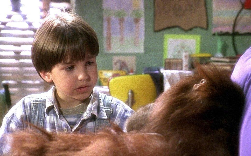 10 фильмов об отношениях человека и обезьяны. Изображение № 8.