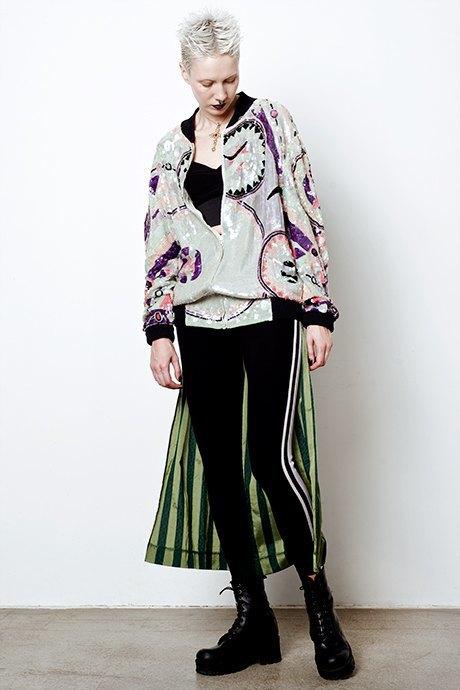 Стилист Наташа Руж  о любимых нарядах. Изображение № 19.