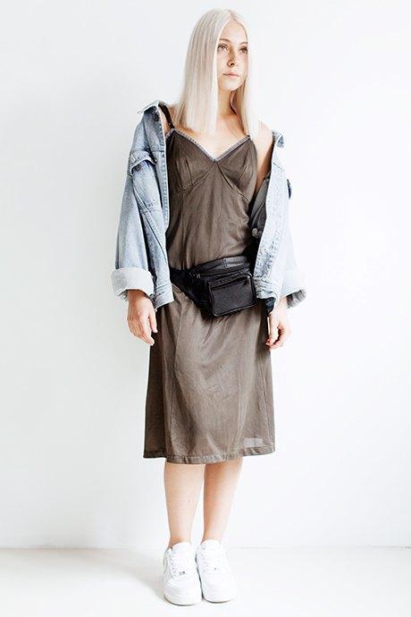 Редактор моды Collezioni Ира Дубина о любимых нарядах. Изображение № 11.