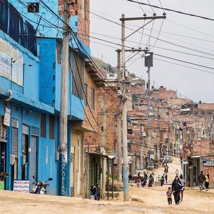 От Барселоны  до Шанхая: Девушки  о переезде в другую страну. Изображение № 10.